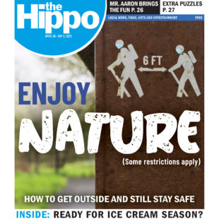 Enjoy Nature (Some Restrictions Apply)