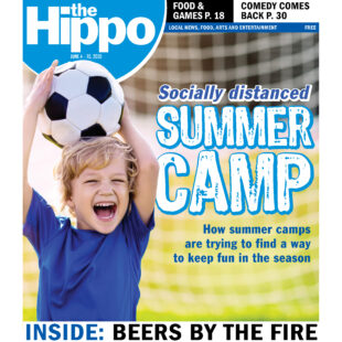Socially Distanced Summer Camp