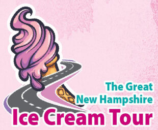 The Great New Hampshire Ice Cream Tour