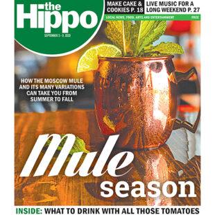 Mule Season