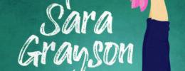 The Audacity of Sara Grayson book cover