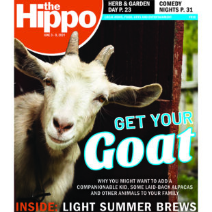 Get Your Goat – 06/03/2021