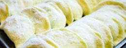 Russian Dumpling