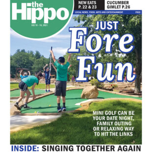 Just Fore Fun – 07/08/2021