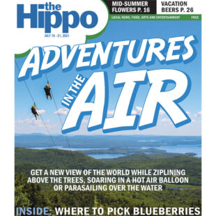 Adventures in the Air – 07/15/2021