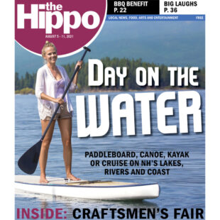 Day on the Water – 08/05/2021