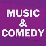 Music-and-Comedy